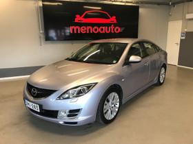 Mazda Mazda6, Autot, Kouvola, Tori.fi