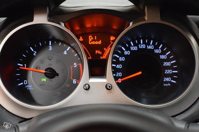 Nissan Juke 16