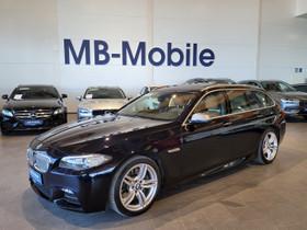BMW M550d, Autot, Kokkola, Tori.fi