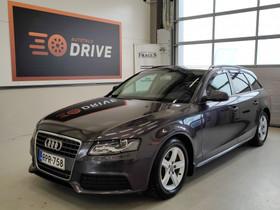 Audi AUDI A4, Autot, Pirkkala, Tori.fi