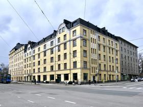 Helsinki Kallio Helsinginkatu 23 1h+k+kph+wc, Vuokrattavat asunnot, Asunnot, Helsinki, Tori.fi