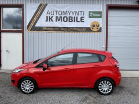 Ford Fiesta, Autot, Ylöjärvi, Tori.fi