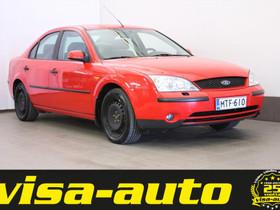 Ford Mondeo, Autot, Raisio, Tori.fi