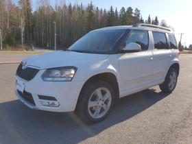 Skoda Yeti, Autot, Nurmijärvi, Tori.fi