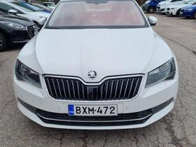 Skoda Superb, Autot, Espoo, Tori.fi