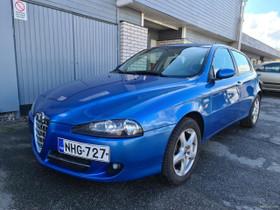 Alfa Romeo 147, Autot, Raisio, Tori.fi