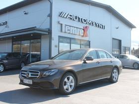 Mercedes-Benz E, Autot, Raahe, Tori.fi