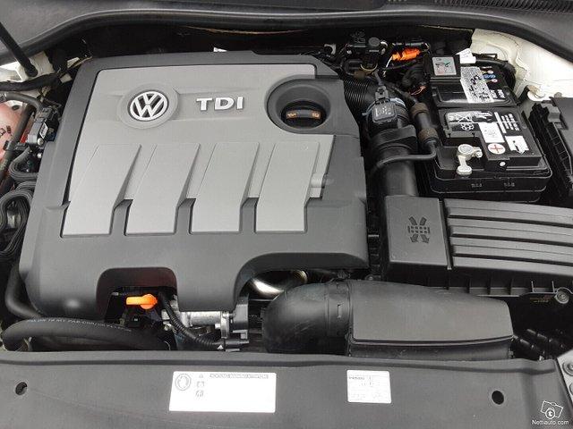 Volkswagen Golf 21