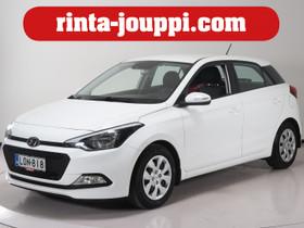 Hyundai I20 5d, Autot, Rauma, Tori.fi