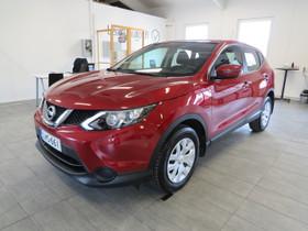 Nissan Qashqai, Autot, Kirkkonummi, Tori.fi