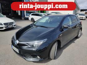 Toyota Auris, Autot, Järvenpää, Tori.fi