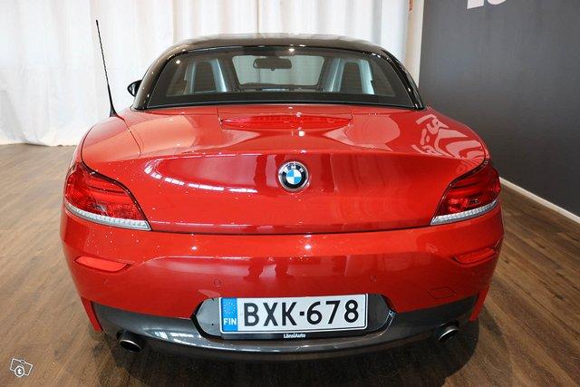 BMW Z4 10