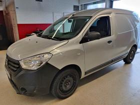 Dacia Dokker Van, Autot, Lappeenranta, Tori.fi