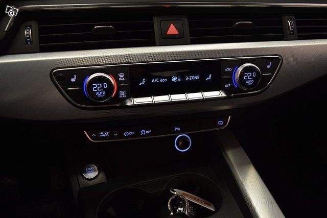 Audi A4 23