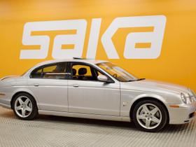 Jaguar S-Type, Autot, Vaasa, Tori.fi