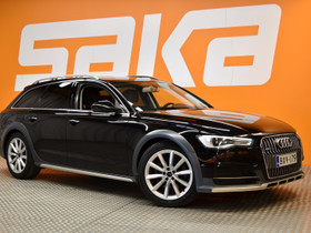 Audi A6 ALLROAD, Autot, Lappeenranta, Tori.fi
