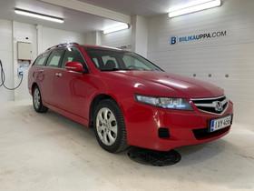 Honda Accord, Autot, Kempele, Tori.fi