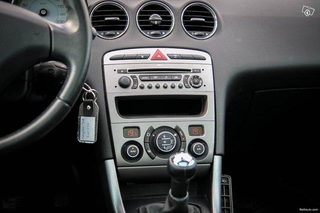 Peugeot 308 24