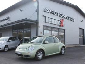 Volkswagen New Beetle, Autot, Raahe, Tori.fi