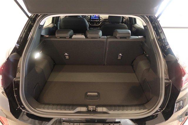 Ford Puma 18