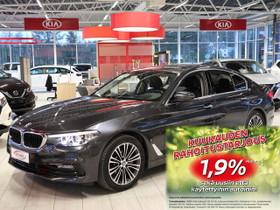 BMW 530, Autot, Karkkila, Tori.fi