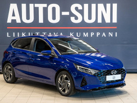 Hyundai I20 Hatchback, Autot, Kotka, Tori.fi