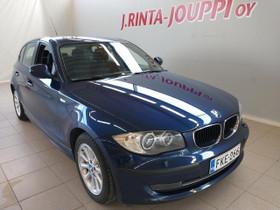 BMW 116, Autot, Lahti, Tori.fi