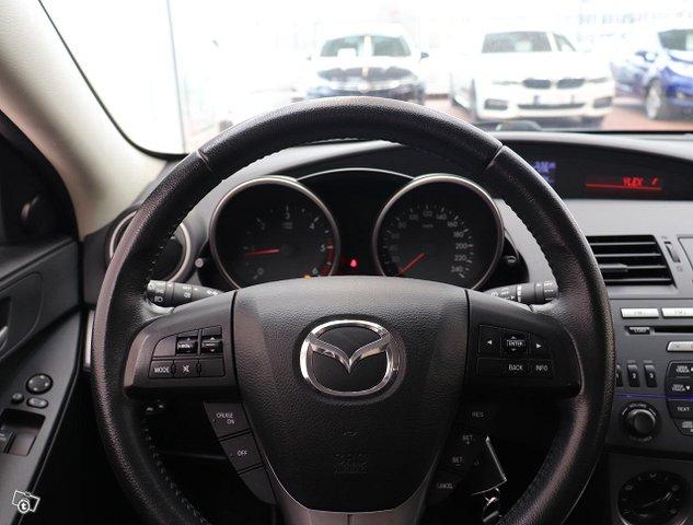 Mazda Mazda3 8