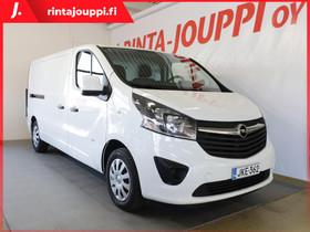 Opel Vivaro, Autot, Kotka, Tori.fi