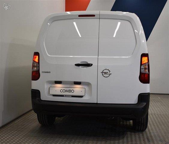 Opel Combo 21