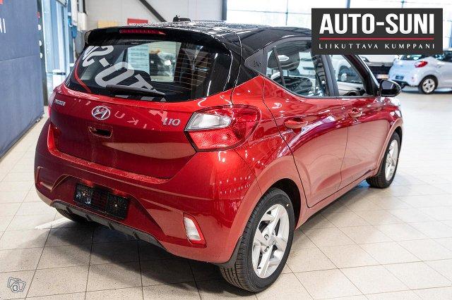 Hyundai I10 3