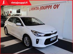 Kia Rio, Autot, Tampere, Tori.fi
