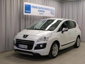 PEUGEOT 3008, Autot, Keminmaa, Tori.fi