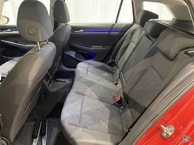 Volkswagen Golf 13