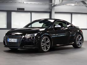 Audi TTS, Autot, Helsinki, Tori.fi