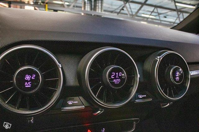 Audi TTS 12