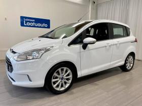 Ford B-Max, Autot, Loimaa, Tori.fi