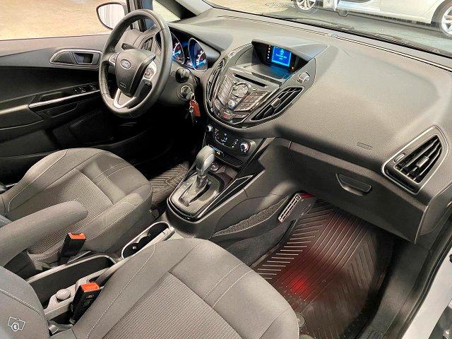 Ford B-Max 6