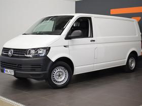 Volkswagen Transporter, Autot, Helsinki, Tori.fi
