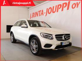 Mercedes-Benz GLC, Autot, Kotka, Tori.fi