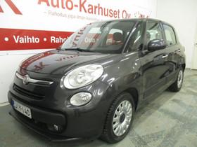 Fiat FIAT 500L, Autot, Nokia, Tori.fi