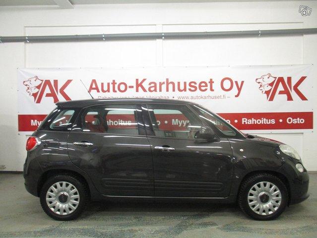 Fiat FIAT 500L 2