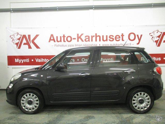 Fiat FIAT 500L 3
