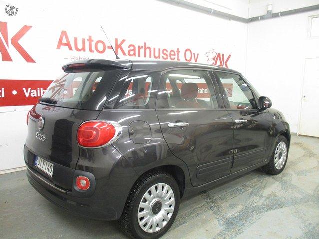 Fiat FIAT 500L 5
