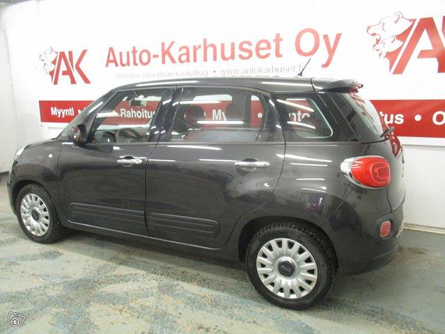 Fiat FIAT 500L 6