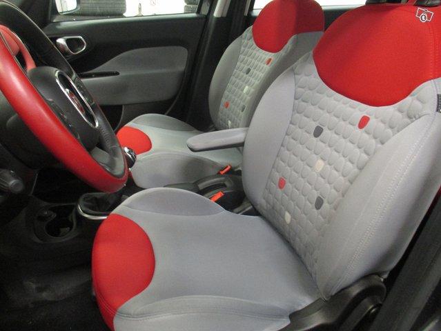 Fiat FIAT 500L 7