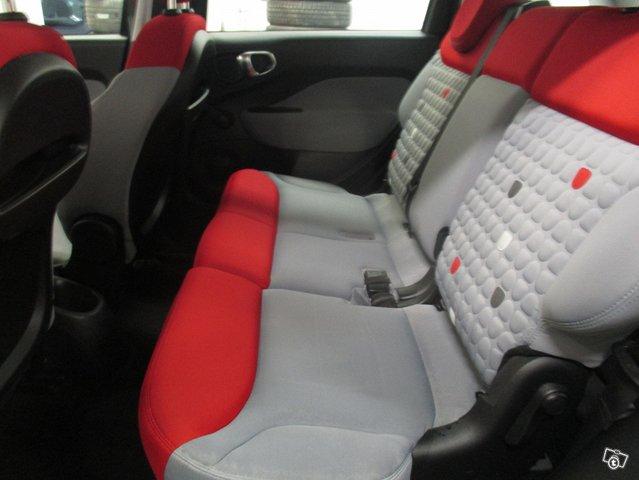 Fiat FIAT 500L 9