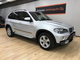 BMW X5, Autot, Ylivieska, Tori.fi
