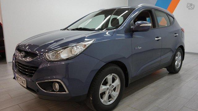 Hyundai IX35, kuva 1