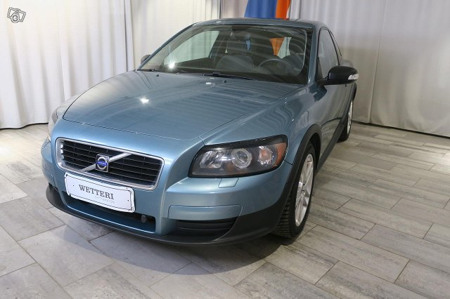 Volvo C30, kuva 1